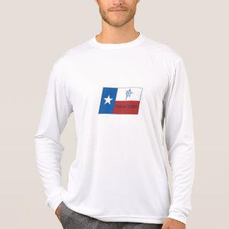 Ausgerichtetes n bereit T-Shirt