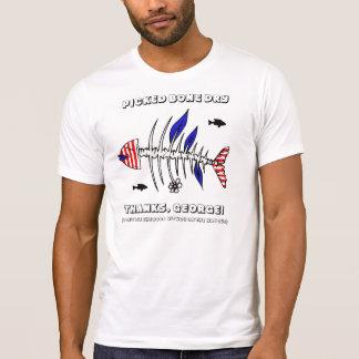 AUSGEWÄHLTES STAUBTROCKENES DURCH BUSH T-Shirt