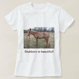 Ausgezeichnetes Maultier! Damen-T - Shirt