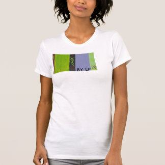 "Auslader Frau ""Beruhigung"" BY-LP T-Shirt"