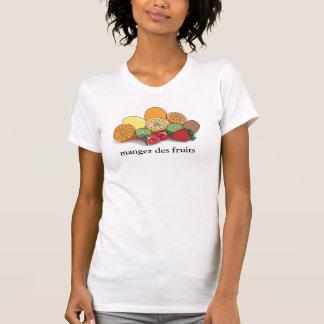 """Auslader """"Frucht """" T-Shirt"""