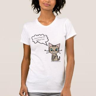 Auslader T-Shirt