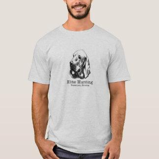 Auslese-Jagd (Art Druck u. Standort) T-Shirt