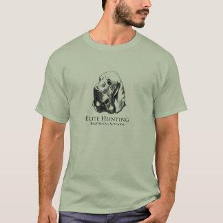 Auslese-Jagd (Standort) T-Shirt