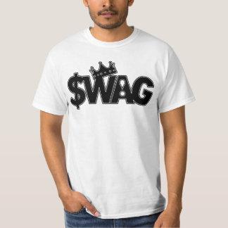Auslese-König von Swag! Tshirts