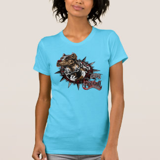 Auslese Pitbull T-Shirt
