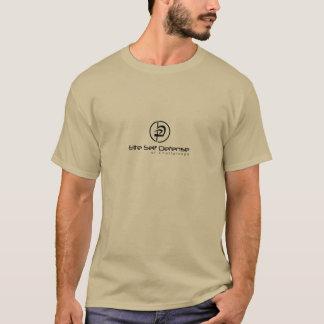 Auslese-Selbstverteidigung von T-Shirt