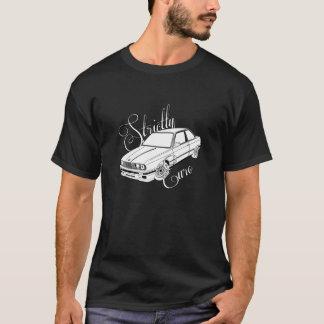 Ausschließlich Euro-T-Stück BMWs E30 T-Shirt