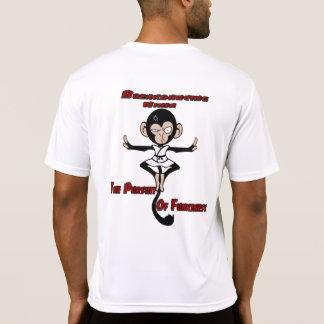 Ausschließlich für mein Ninjas T-Shirt