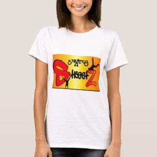 ausschließlich streetz Waren T-Shirt