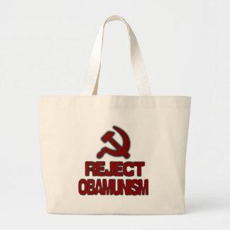 Ausschuss Obamunism Einkaufstaschen