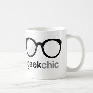 Aussenseiter-Chic Kaffeetasse