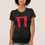 Aussenseiter vereinigen PU-Tag Shirt