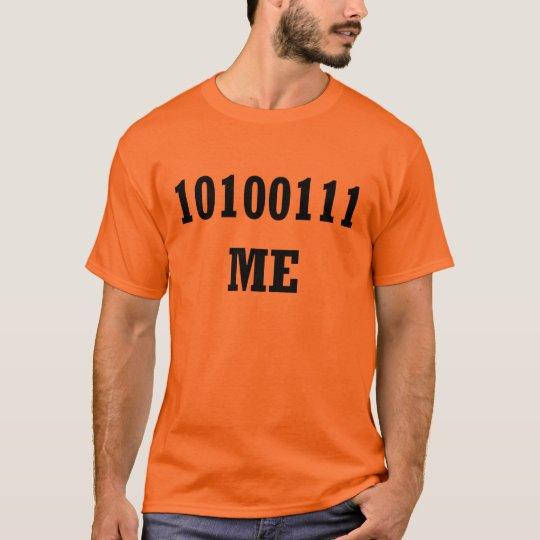Aussenseiterabnutzung T-Shirt