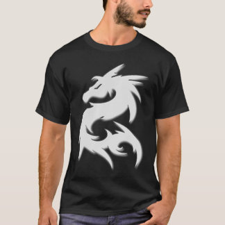 Außentemperatur e 4 t-NEGATIV T-Shirt