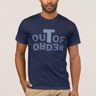 AUSSER BETRIEB Shirts u. Jacken