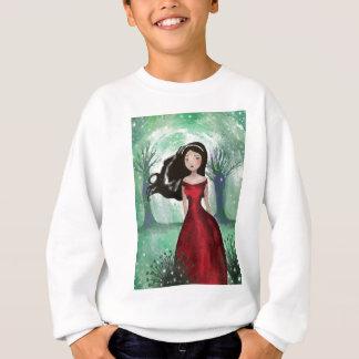 Außerhalb des feenhaften Königreiches Sweatshirt