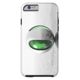 Außerirdisch Tough iPhone 6 Hülle