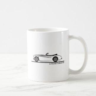 Austin Healey 3000 M II Kaffeetasse