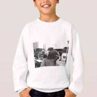 Austin, TX Katzen-Shirt Sweatshirt