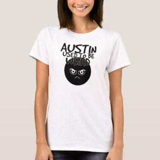 Austin VERWENDETE, UM der T - Shirt der