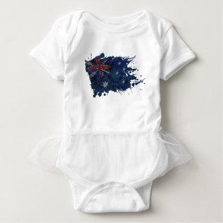 australia2 baby strampler