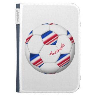 "Australian Soccer ball. Ball von ""AUSTRALIEN """