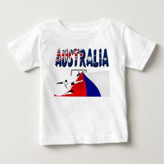 Australien Baby T-shirt
