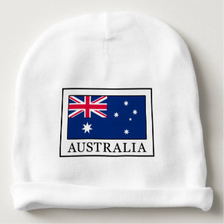 Australien Babymütze
