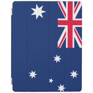 Australien-Flagge iPad intelligente Abdeckung iPad Smart Cover