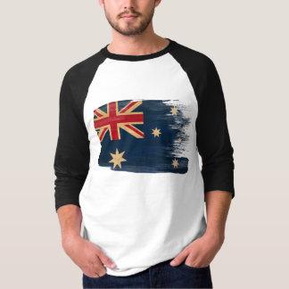 Australien-Flagge T-Shirt