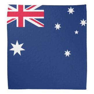 Australien-FlaggeBandana Halstuch