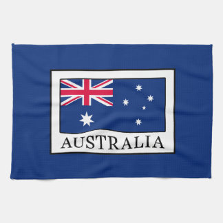 Australien Geschirrtuch