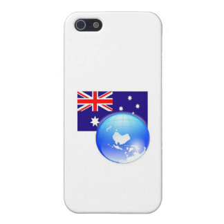 Australien iPhone 5 Cover