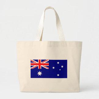 Australien Jumbo Stoffbeutel