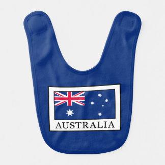 Australien Lätzchen