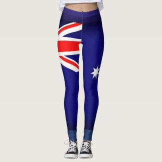 Australien Leggings