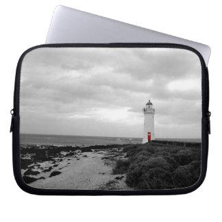 Australien-Leuchtturm Laptopschutzhülle