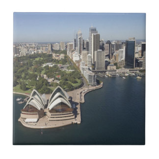 Australien, New South Wales, Sydney, Sydney 2 Keramikfliese