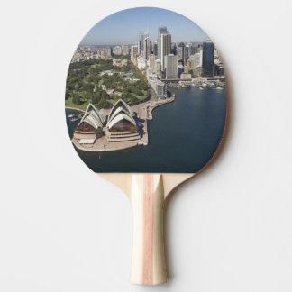 Australien, New South Wales, Sydney, Sydney 2 Tischtennis Schläger