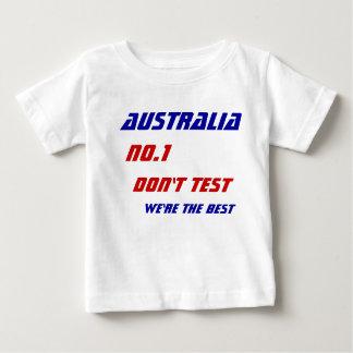 Australien-Olympia-T - Shirts