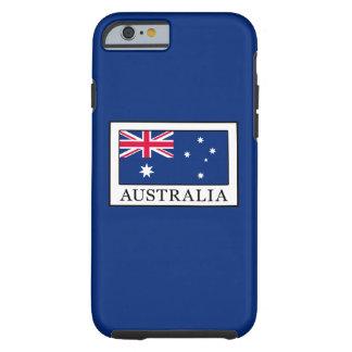 Australien Tough iPhone 6 Hülle