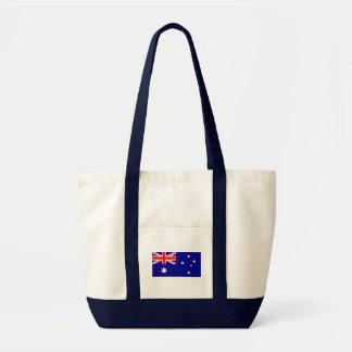 Australien Tragetasche