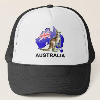 Australien Truckerkappe