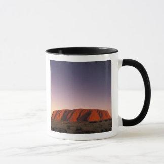Australien, Uluru Kata Tjuta Nationalpark, Uluru 2 Tasse