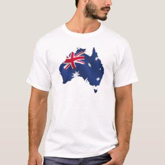 Australisch. Deshalb fantastisch. T - Shirt