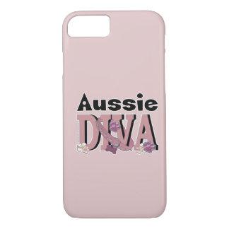 Australische DIVA iPhone 8/7 Hülle