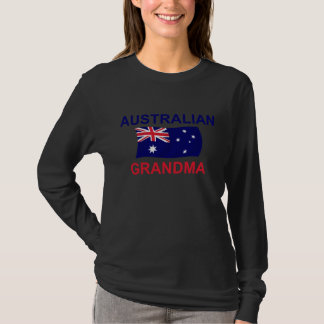 Australische Großmutter T-Shirt