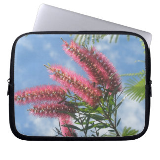 Australische Himmelbottlebrush-Laptop-Hülse Laptop Sleeve