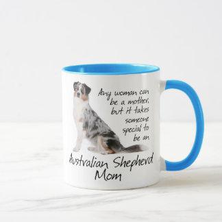 Australische Mamma-Tasse Tasse